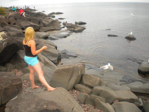 Cassie shore